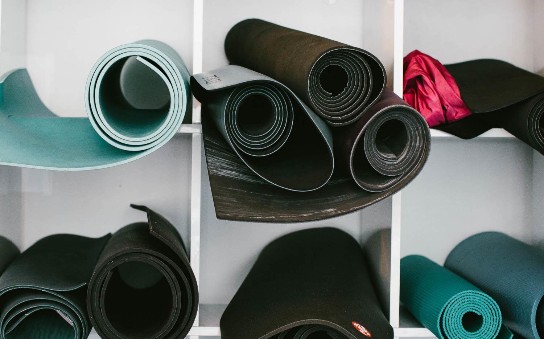 Yogamat kopen: kies de yogamat die het best bij jou past!