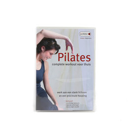 My Body School Dvd: Pilates