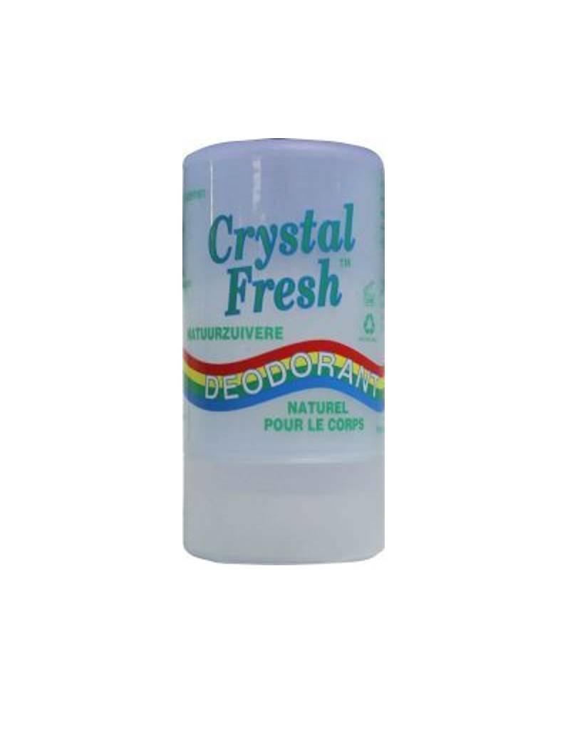 Mani Vivendi Crystal Fresh dat is een deodorant aluminium vrij