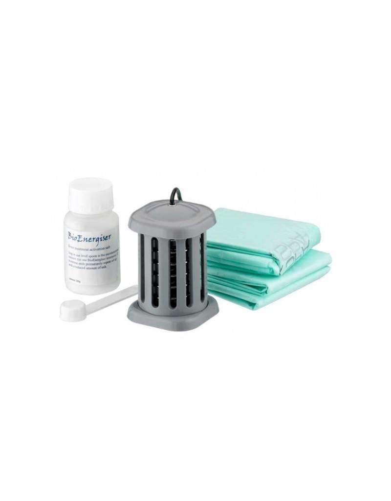 bioEnergiser BioEnergiser D-Tox spa vervangingsset Home classic