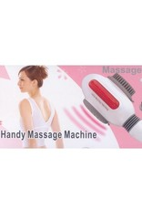 Miroda Handige All-in-one massageapparaat