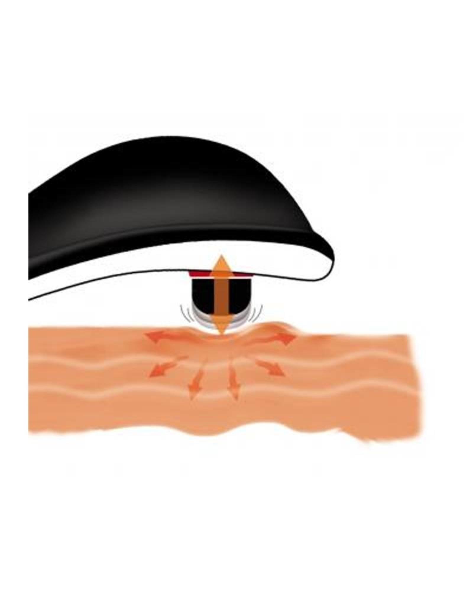 Miroda Dolphin Infrarood Massageapparaat