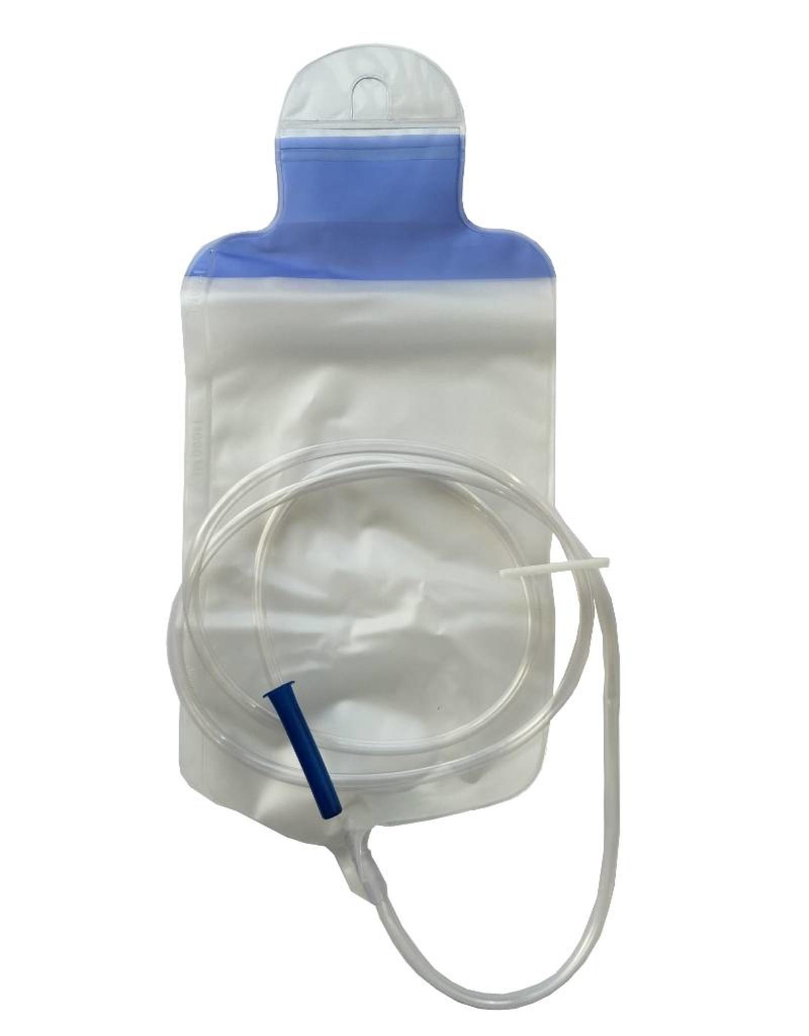 Mani Vivendi Klysma zakjes 1,5 liter darmspoeling