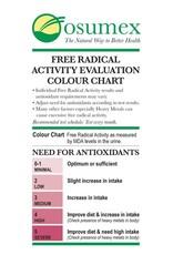 Osumex Vrije radicalen test kit
