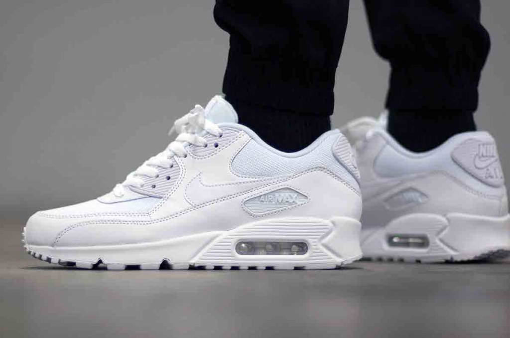 Nike Nike Air Max 90 Essential 537384-111