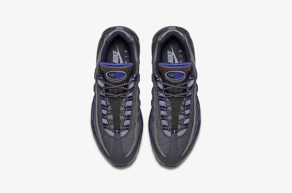 pretty nice a8b8e df336 Nike Air Max 95 Essential 749766-011