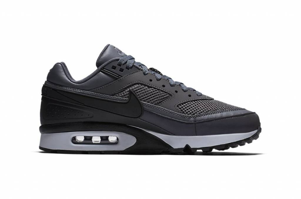 huge discount 02184 b3b7e Nike Air Max BW - Sizes 10 and up - Tenandup