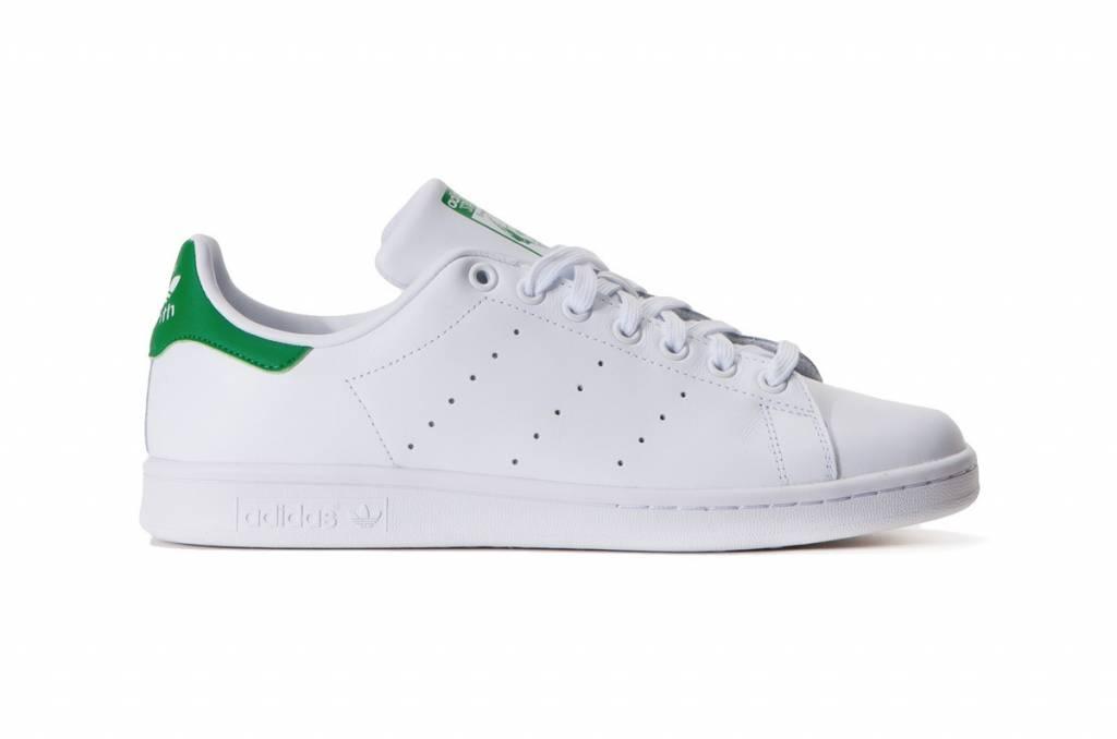 Adidas - Stan Smith - Wit - 44