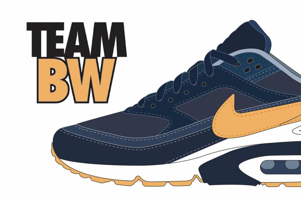 Team BW - De Online Air Max BW Community