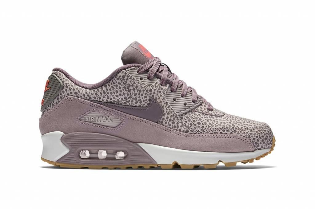 Nike Nike Air Max 90 Premium WMNS 'Plum Fog' 443817-500