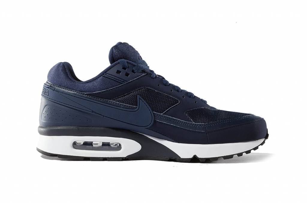 cc25068d54 Nike Air Max BW (Midnight Navy) - Sizes 10 and up - Tenandup