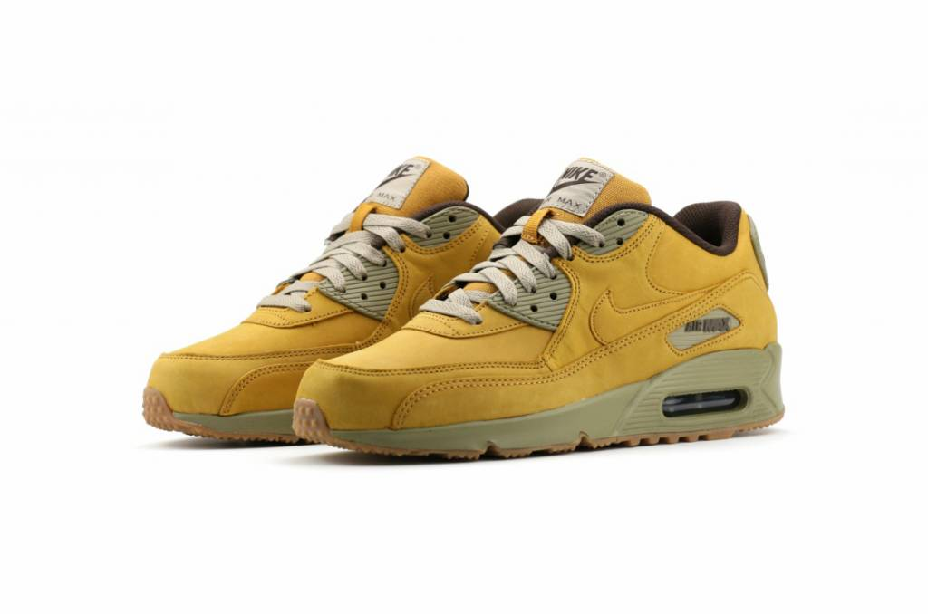 MEN'S SHOES NIKE AIR MAX 90 WINTER PREMIUM 683282 700 best