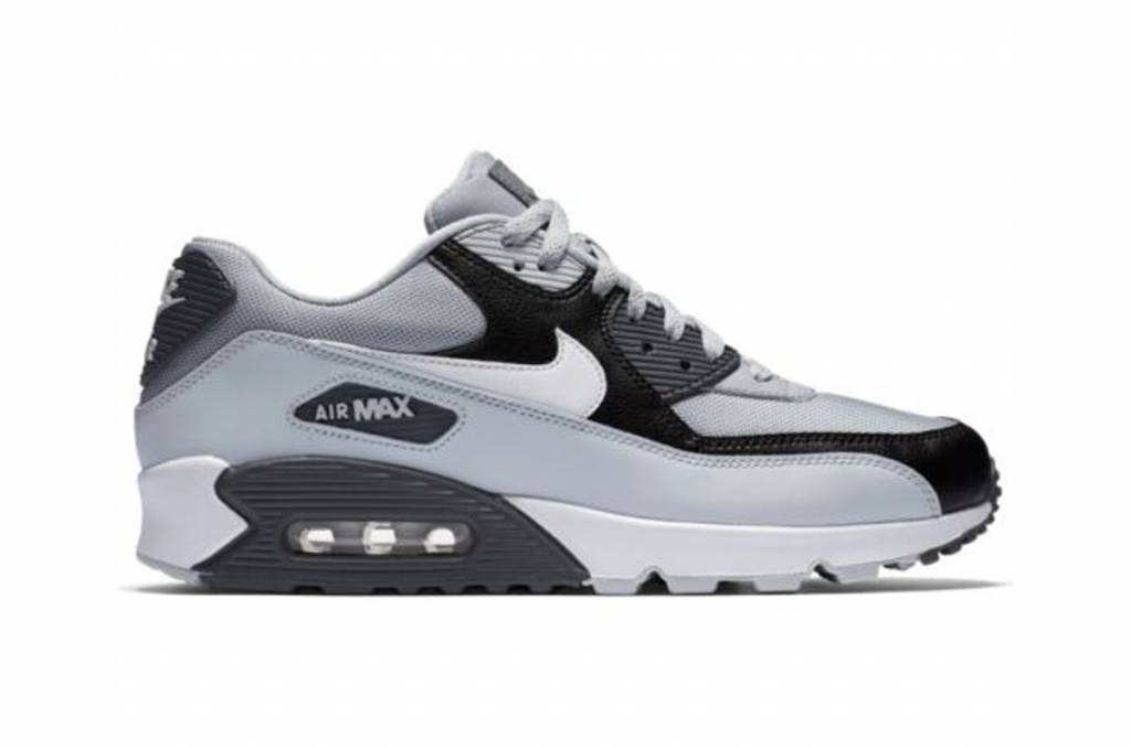 bd678c8e0989 Nike Air Max 90 Essential - White   Wolf Grey - Sizes 10 and up ...