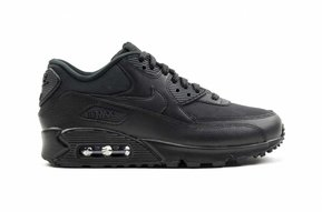 Air Max 90 Leather WMNS