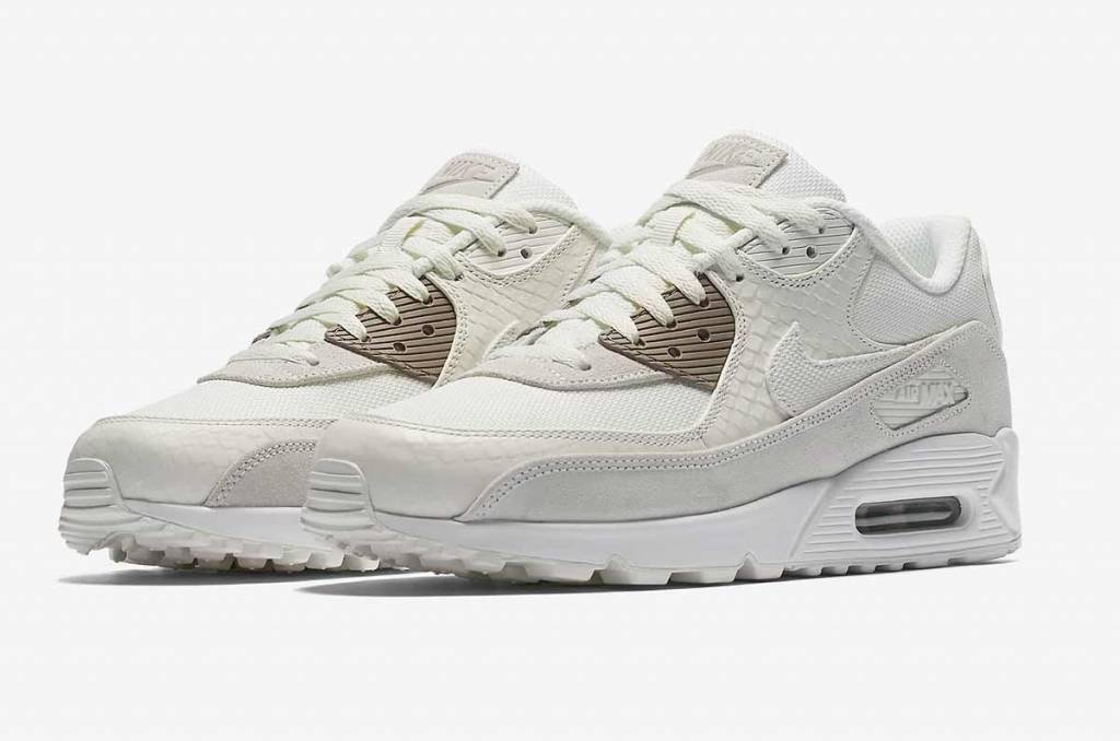 Nike Nike Air Max 90 Premium 700155-102