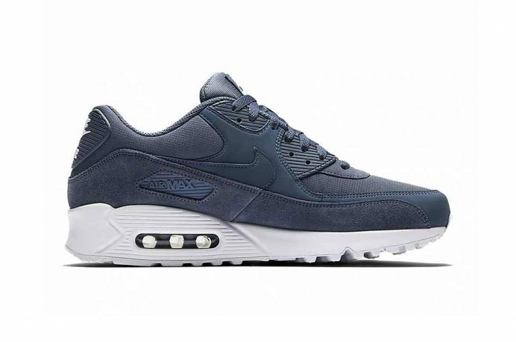nike air max 90 essential wit heren