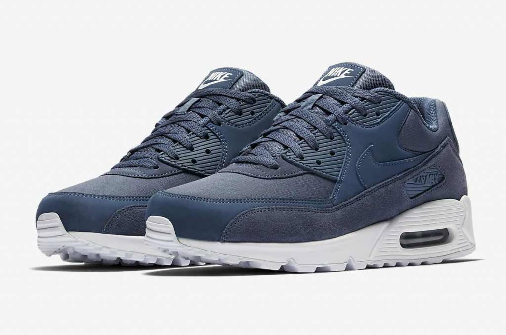 Info For Aef8e 84435 1 Nike Air Max 90 Heren New 02