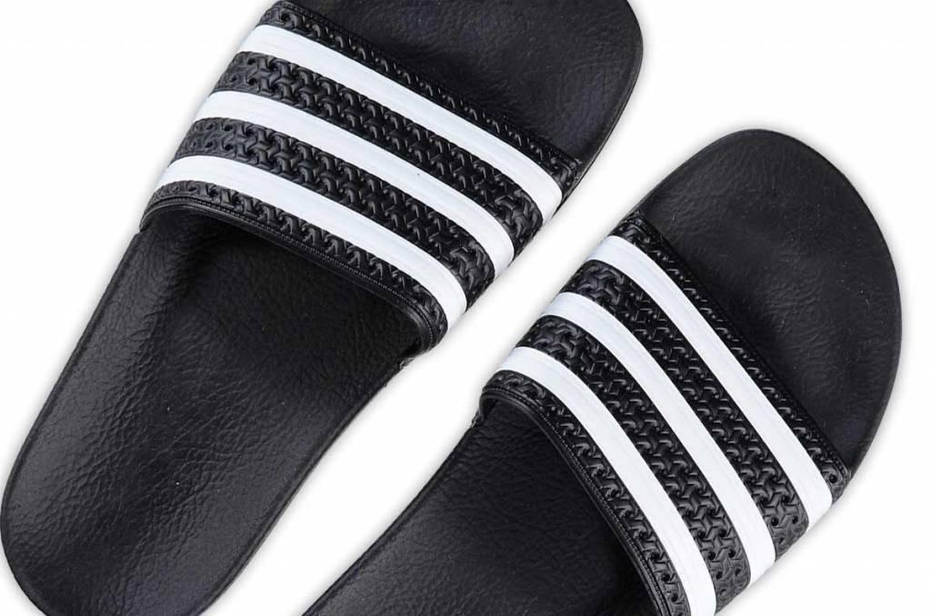 Adidas Adidas Adilette Slippers (Black) 280647