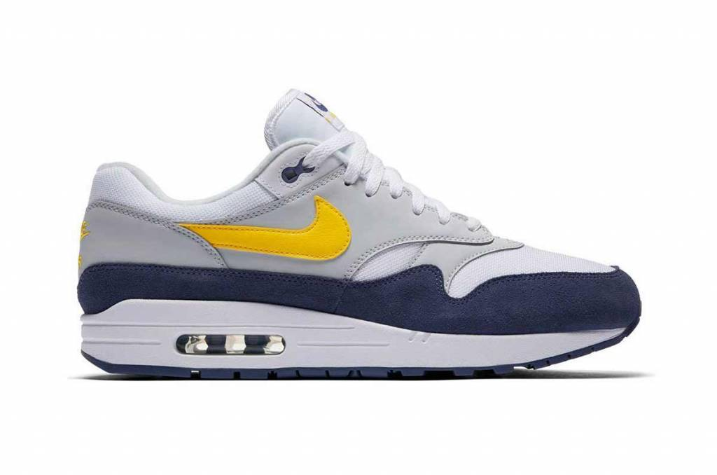 Nike Air Max 1 AH8145-105 (Tour Yellow)