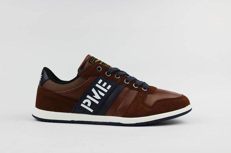 Stark Sneakers (Cognac)
