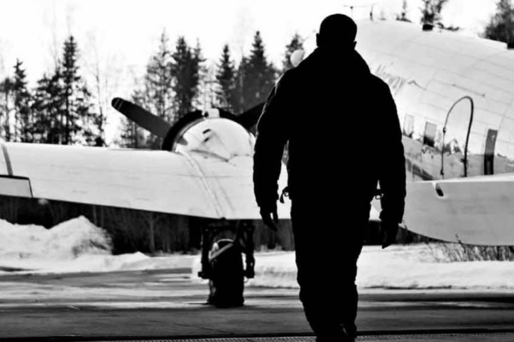 Wat hebben Cargopiloten en PME Legend gemeen?