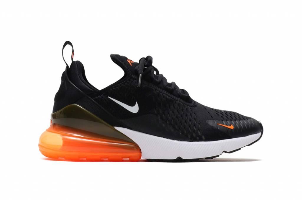 9e3a2f408b0 Nike Air Max 270 (Black) AH8050-014 - Sizes 10 and up! - Tenandup