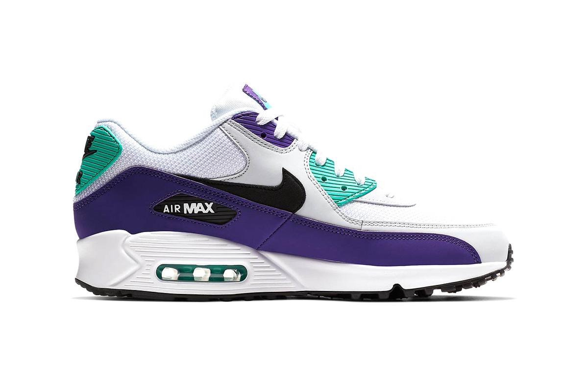 Nike Nike Air Max 90 Essential (Hyper Jade) AJ1285-103