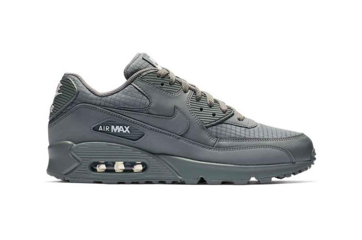 Nike Nike Air Max 90 Essential (Cool Grey) AJ1285-017