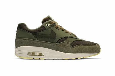 Air Max 1 WMNS (Sequoia)