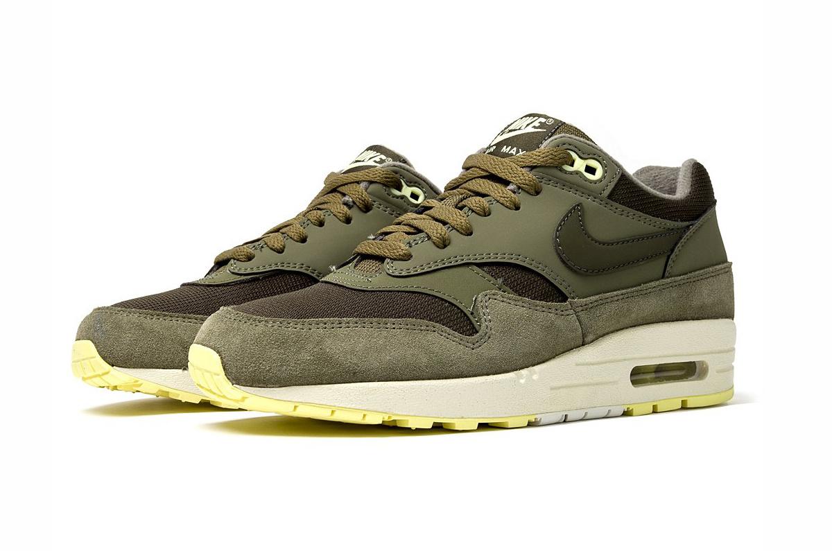 Nike Air Max 1 WMNS (Sequoia) 319986-305