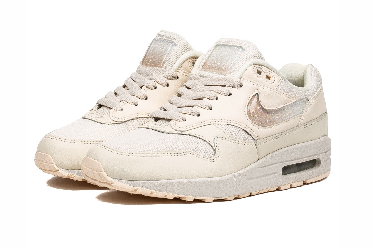 Nike Air Max 1 JP WMNS (Pale Ivory) AT5248-100