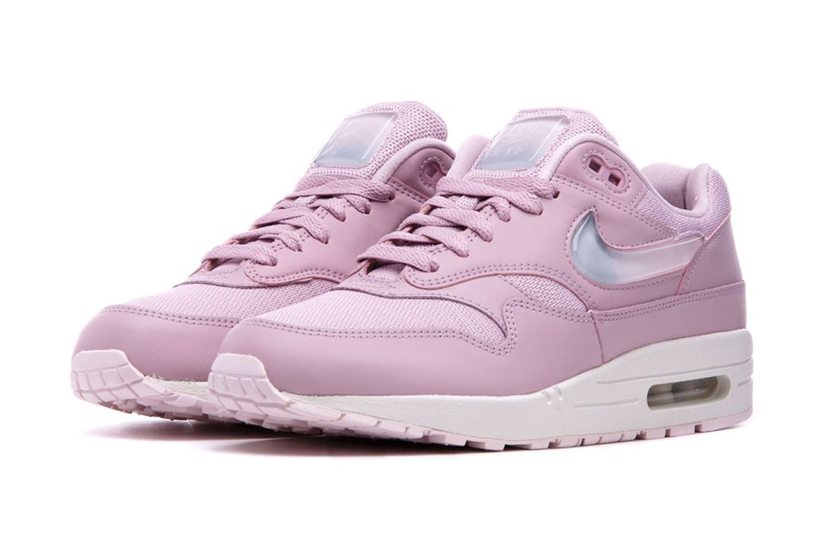 Nike Air Max 1 JP WMNS (Plum Chalk) AT5248-500