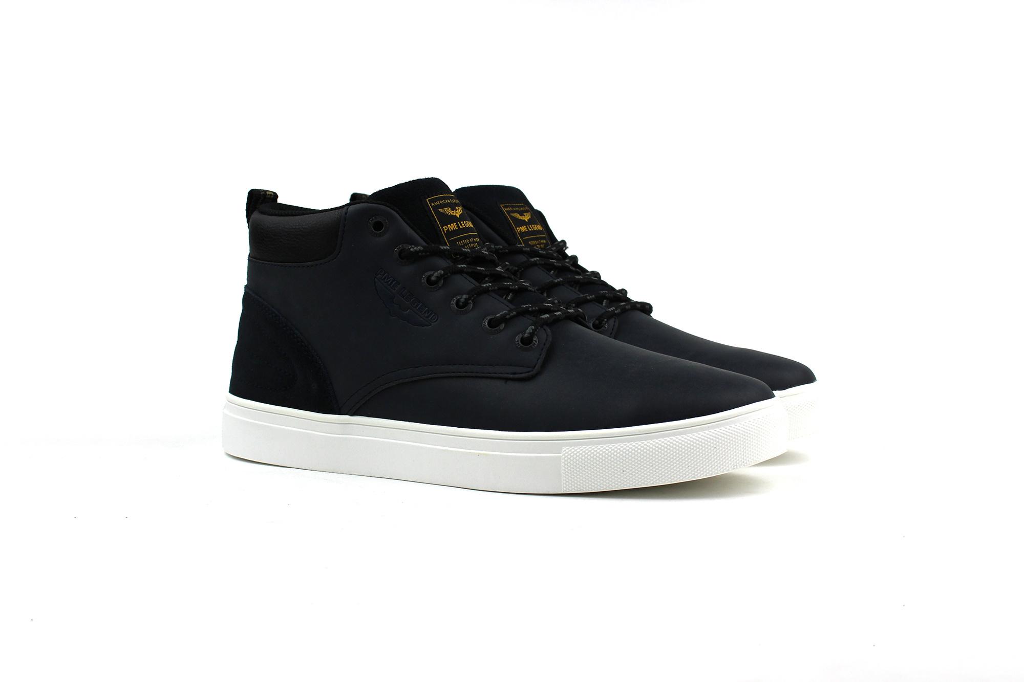 PME Legend Strike - Mid Sneaker (Navy)