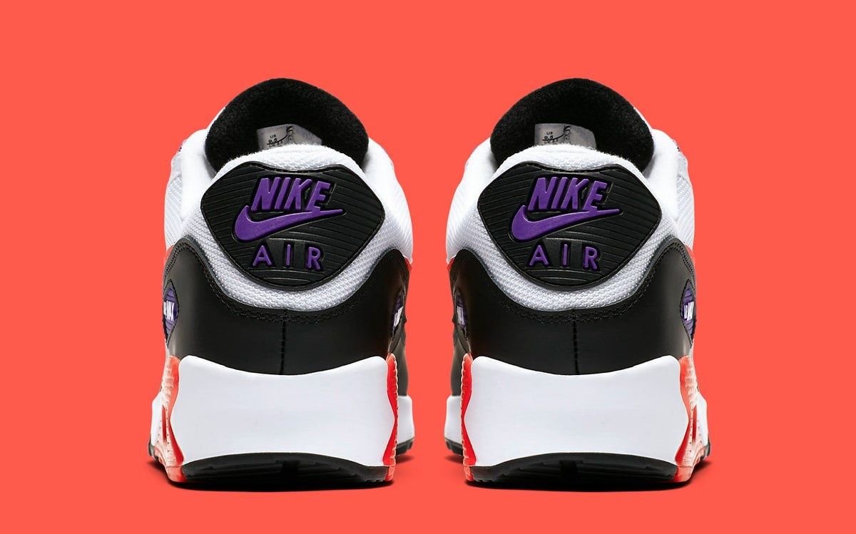 Nike Férfi Utcai Cip Outlet Nike Air Max 90 Essential Fehér