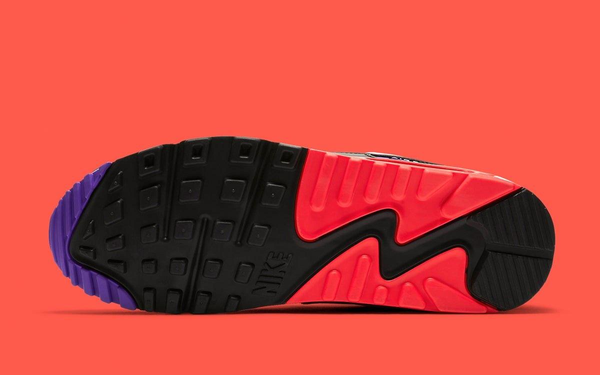 Nike Nike Air Max 90 Essential (Psychic Purple) AJ1285-106