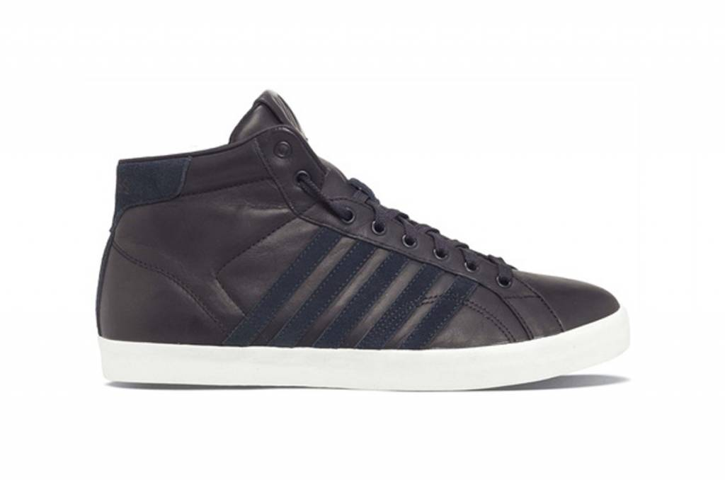 K-Swiss K-Swiss Belmont SO Mid 03626-095