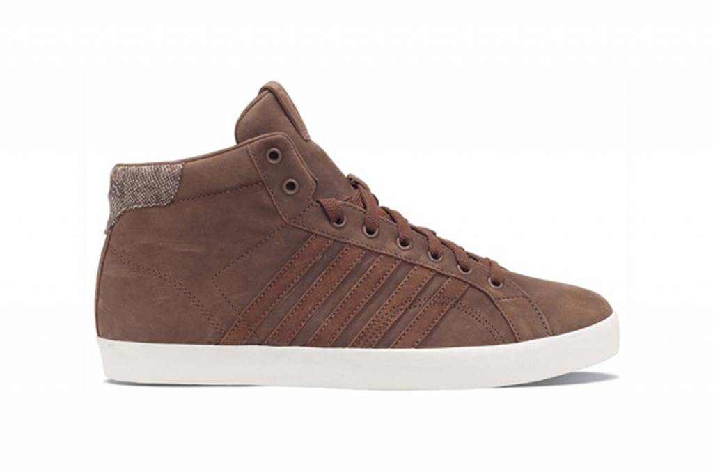 K-Swiss K-Swiss Belmont SO Mid 03626-269