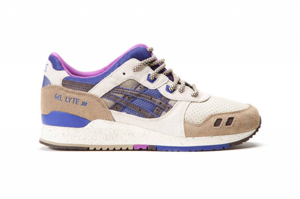 watch 36947 81b43 Asics Gel-Lyte III - Free Delivery from €100 - Tenandup.nl