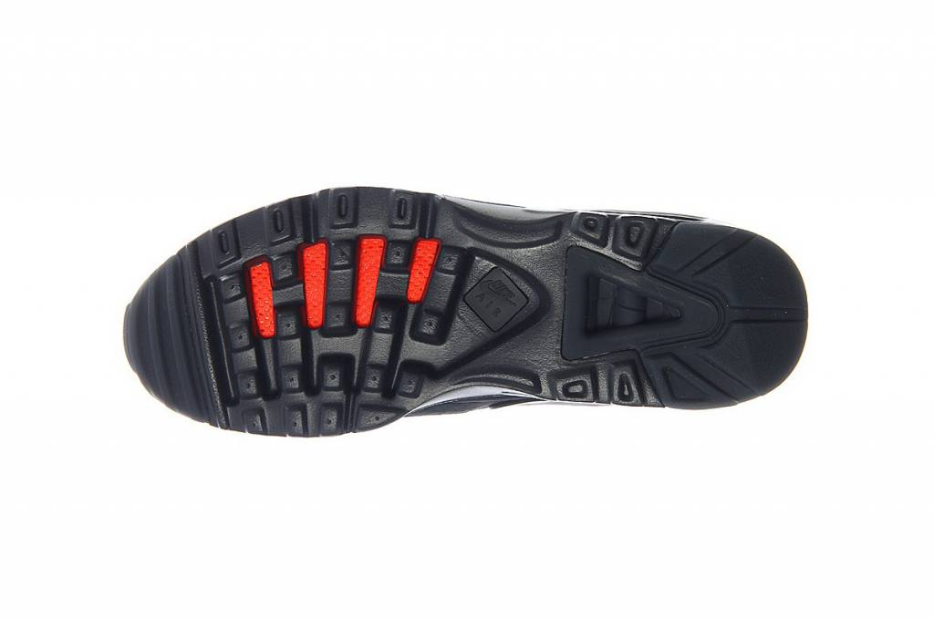 Nike Nike Air Max BW Ultra Breathe 833344 001