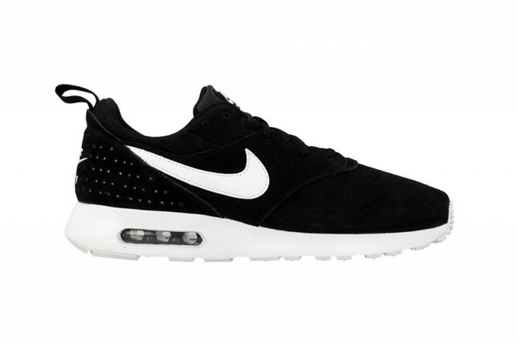 2a9736ac746 Nike Air Max Tavas Leather - Big Size Sneakers - Tenandup