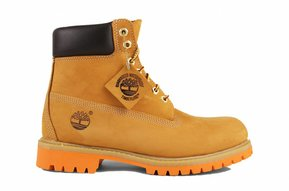 The Original 6-Inch Premium Boot