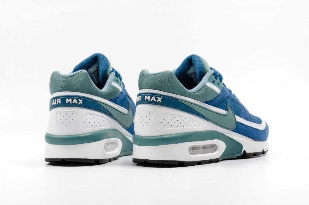 Nike Air Max BW OG - De jaren '90 zijn terug!