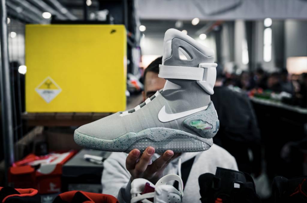 De Top 15 Duurste Sneakers bij Sneakerness Keulen