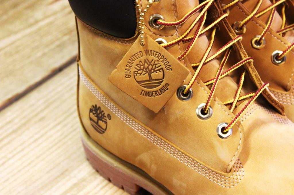 De echte Winter Klassieker: Timberland Original 6-Inch Boot