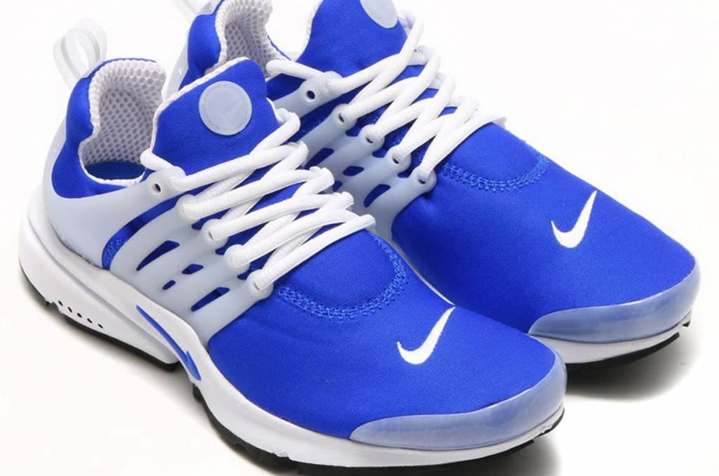 Nike Air Presto - Comfort en Minimalisme