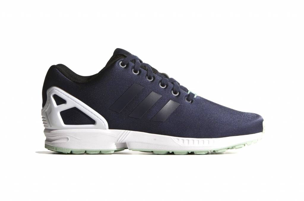 new york 39c94 195cc Adidas ZX Flux B34507 - Size 10 and up