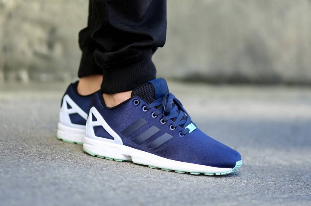 36395468d8fb Adidas ZX Flux B34507 - Size 10 and up - Tenandup