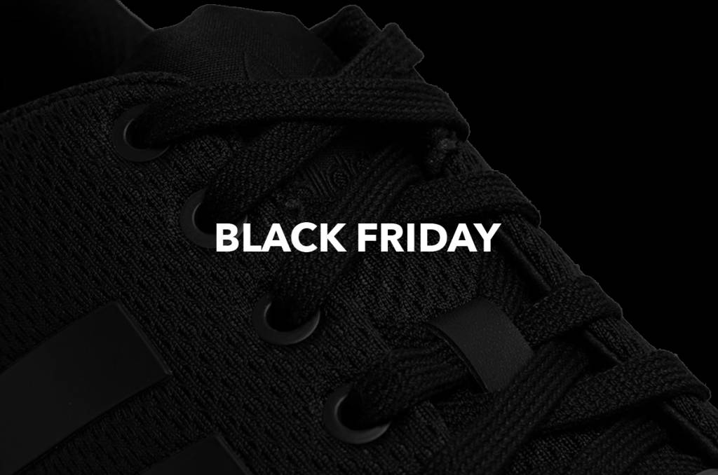 Black Friday bij Tenandup