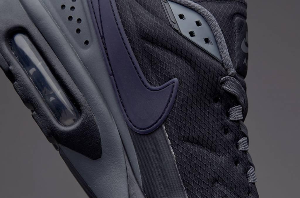Nike Air Max BW 'Classic' Ultra SE Black