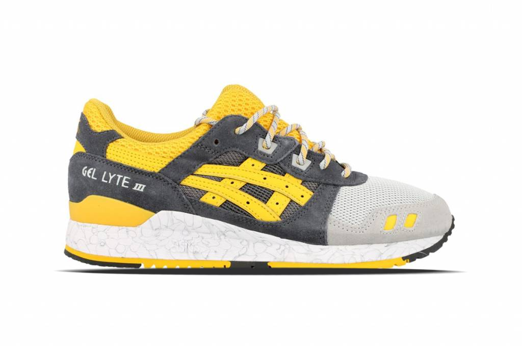 asics gel lyte iii dames sale